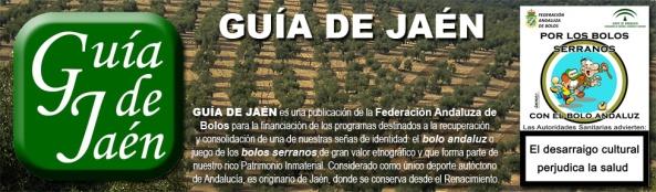 cabecera Guia de Jaén