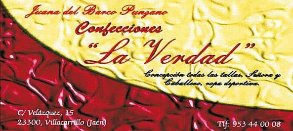 Confecciones-la-Verdad-Villacarrillo